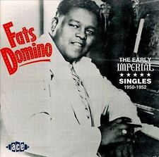 NEW Early Imperial Singles 1950-1952 (Audio CD)