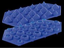Eiswürfelform aus Silikon Diamond Eisdiamanten Diamanteis Silikonform Diamant