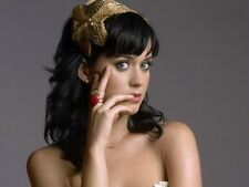 Poster Katy Perry Music Sexy Hot Pop Rock Dance CD Album Music Photos Images #4