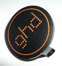 *NEW- GHD MINI MS (GHD MS) BADGE HINGE CAP, FOR BROKEN/SPARES/REPAIRS