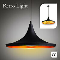 Ceiling Pendant Light Industrial Retro Vintage Pendant Lamp Shade Kitchen Lights