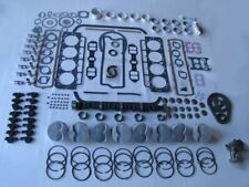 Master Engine Rebuild Kit 66 67 68 Lincoln 462 V8 NEW