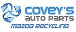 Covey's Auto Parts Mazda Specialist
