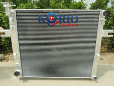 Aluminium Radiator JEEP Grand Cherokee WJ WG 4.0L 1999-2005 6 Cylinder