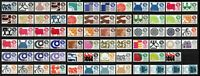 Mexico Exporta stamps lot 71 pieces mint NH postal & air post, combine shipping