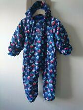 Jojo maman bebe snowsuit 12-18 months great condition