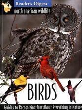 Reader's Digest North American Wildlife: Birds