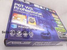 ASUS P6T WS PRO Professional Socket 1366 Workstation Motherboard *Intel X58