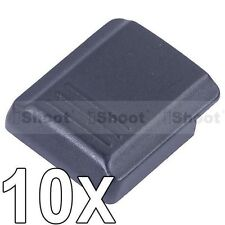 10x Hot Shoe Cover/Cap FA-SHC1AM/B for Sony Camera a560/a580/a700/a750/a850/a900