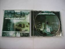 DISKONNEKTED - NEON NIGHT - CD CEXCELLENT CONDITION 2005