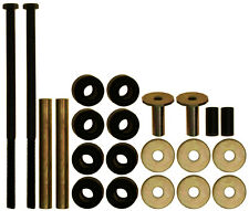 Suspension Stabilizer Bar Link Kit Rear ACDelco Pro 45G2025
