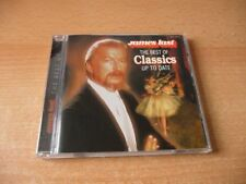 CD James Last - The Best of Classics up to Date - 1998 - 15 Songs