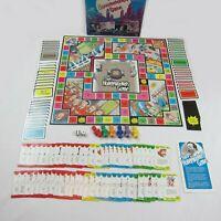 Vintage 1986 The Honeymooners Board Game w/ Original Box TSR TV Show COMPLETE