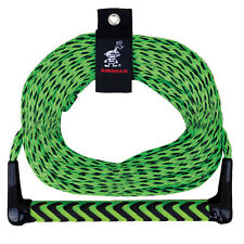 Airhead Ahsr-9 Watersports Rope with Eva Handle 75 Feet Long