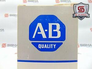 Allen-Bradley 2707-PS120 Power Supply Bulletin 2707 Microview Accessory Ser A