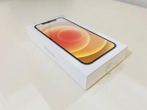 Nagelneues Apple iPhone 12 weiß 64gb Entsperrt SIM Frei SEALED BOX-Free p&p!