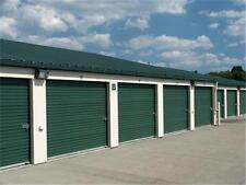 Self Storage Facility Storage Units BUSINESS PLAN + MARKETING PLAN =2 PLANS!