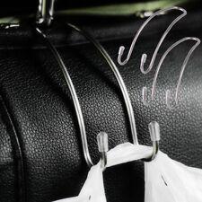 1Pc Car Seat Truck Coat Hook Purse Bag Hanging Hanger Auto Bag Organizer Holder