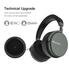 Bluedio V2 (Victory) Bluetooth наушники за ухо беспроводная гарнитура PPS12 драйверы