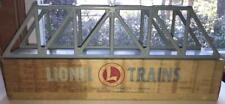 LIONEL Trestle Bridge No. 317 in Original Box