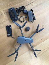 Mavic Pro camera drone first generation