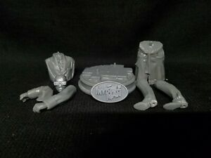 THE INVISIBLE MAN MONSTER MODEL KIT , KIT ONLY, MONSTER SCENES SCALE