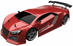 Redcat Racing Lightning EPX Drift 1:10 On Road RC Car Metallic Red BRAND NEW!!!!