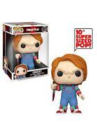 "Funko POP! Movies: Chucky - 10"" Chucky Vinyl Figure"