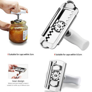 Jar Opener Made in Italy Metal construction! Arthritis and similar friendly