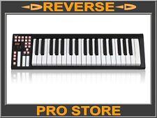Icon iKeyboard 4 MIDI Controller Keyboard 37 Tasten Mackie Control HUI Protocol