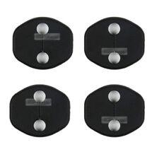 New OEM Genuine Door Striker Cover Hook Garnish 4P For HYUNDAI 14-16 Genesis DH