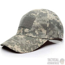 ACU Digital Camo Baseball Cap Operators Hat Airsoft Army Military Camouflage UK