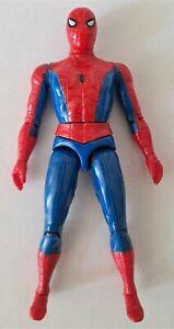 Mego Die Cast Metal Amazing Spider-Man 5 1/2 Inch Figure 1978