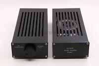 Split Type Pure Class A 1969 Amplifier Mini HiFi Audio Power Amp 110V/220V