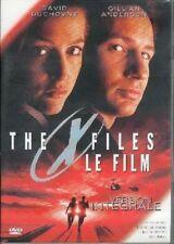 The X-Files Le Film Version intégrale DVD NEUF SOUS BLISTER
