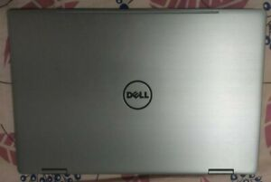 """Dell Inspiron 7000,15.6""""Convertible 2in1-Touchscreen, I7-7th gen 12GBRAM-512SSD"""