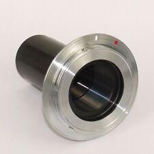 Newton raccordo foto telescope per fotocamera Canon eos adapter - ID 3073