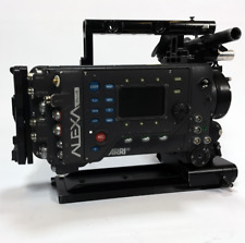 Arri Alexa PLUS (Body & EVF Only No Lens) with High Speed Licence (4 available)