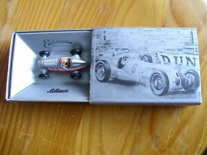 Schuco Piccolo 704 Mercedes-Benz Collection Classic 1936 in OVP