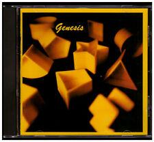 Genesis - Genesis CD West Germany Blue Vertigo