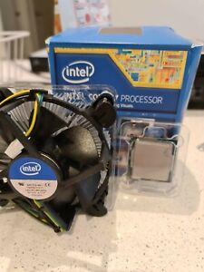 Intel Core i7-4790 3.6GHz cpu
