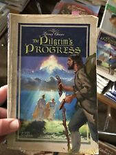 A Beka Literary Classics Pilgrims Progress Literature 12 current edition Abeka