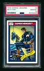 1990 Impel Marvel Universe Trading Cards 25