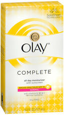 Olay Complete All Day UV Moisturizer with Vitamins E & B3 SPF 15 6 oz