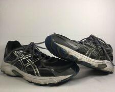 Asics Gel-Galaxy 5 Men's Size 10 Gray Running Training Jogging Shoes T231Q
