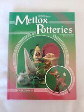Collector's Encyclopedia of Metlox Potteries by Carl Gibbs Jr.