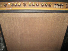 80's Acoustic amp mod 127-made in USA