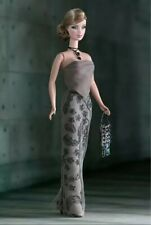 Giorgio Armani 2003 Limited Edition Barbie Doll NRFB still tissued in Shipper