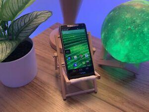 Motorola Droid Razr - Unlocked - Black - 32GB - XT907 Cellphone Fully Working!
