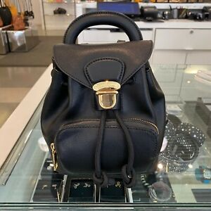 MARC JACOBS Bubble Backpack #M0016608 $350 NWT